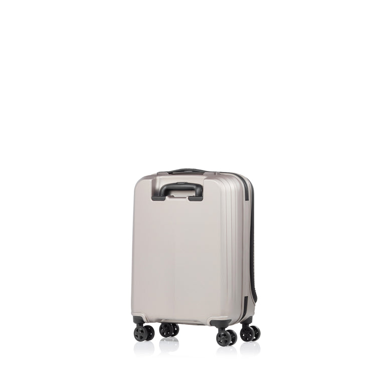 Genius, Business Cabin Trolley S, taupe, hinten