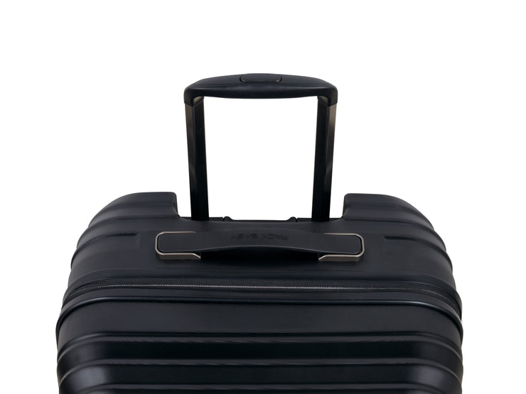 Art Collection Genius Cabin-Trolley S (Black)
