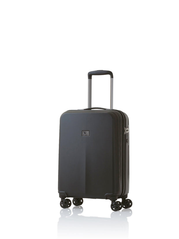 Genius Cabin-Trolley S (Black)