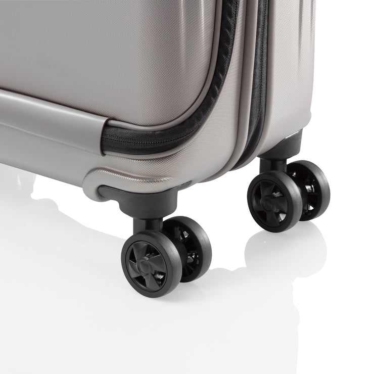 Genius, Business Cabin Trolley S, taupe, Rollen