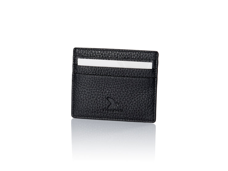 HiClass Credit business card holder (Black)