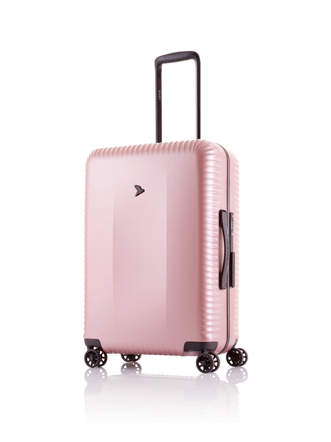 HiScore Trolley M (Rose Pink)