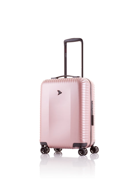 HiScore Trolley S (Rose Pink)