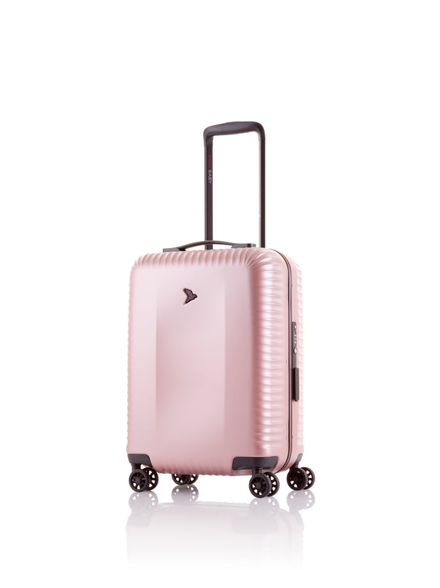 HiScore, Cabin Trolley S, rosa, pink
