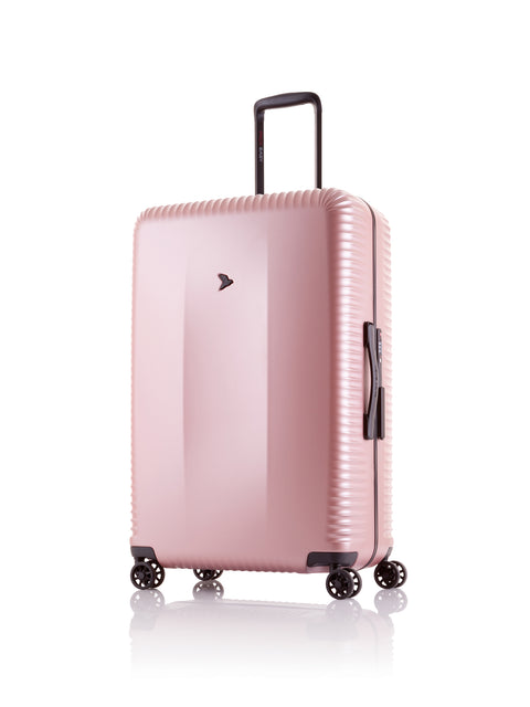 HiScore Trolley L (Rose Pink)