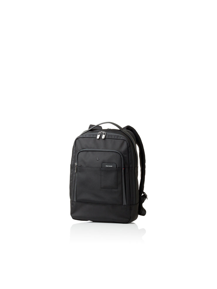 Horizon Backpack (Schwarz)