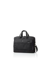 Horizon, Business Mappe, Briefcase, schwarz, Nylon, vorne