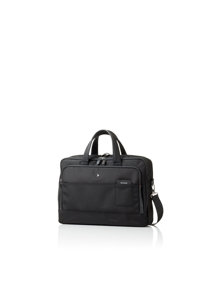 Horizon Briefcase (Schwarz)