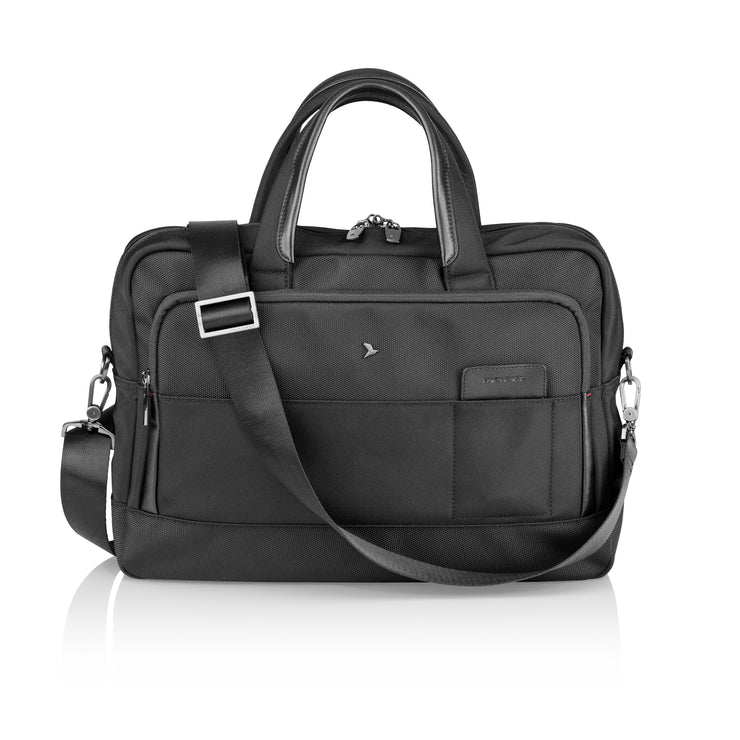 Horizon, Briefcase small (Schwarz)