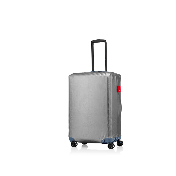 Luggage cover L (Anthracite)