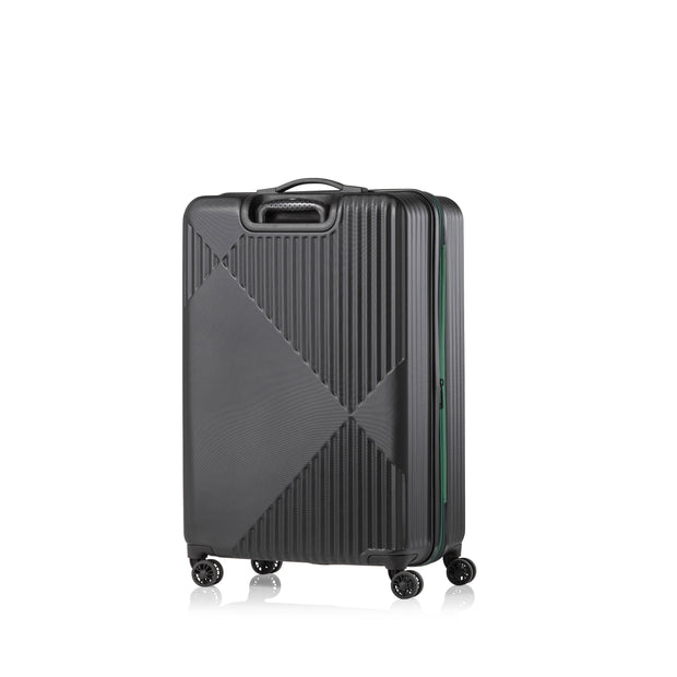 Illusion Trolley M (Black)