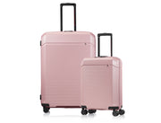 Keeper, Cabin Trolley, S, rosa, 2er Set, Set