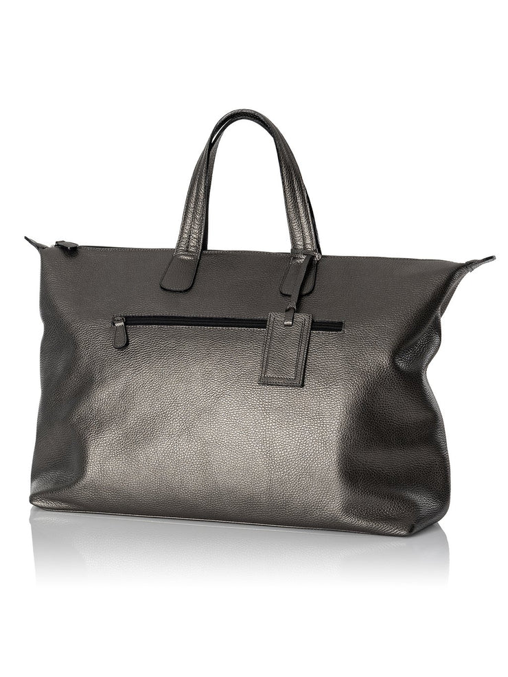 SWISS MADE Weekender LovelyElement (Anthracite)
