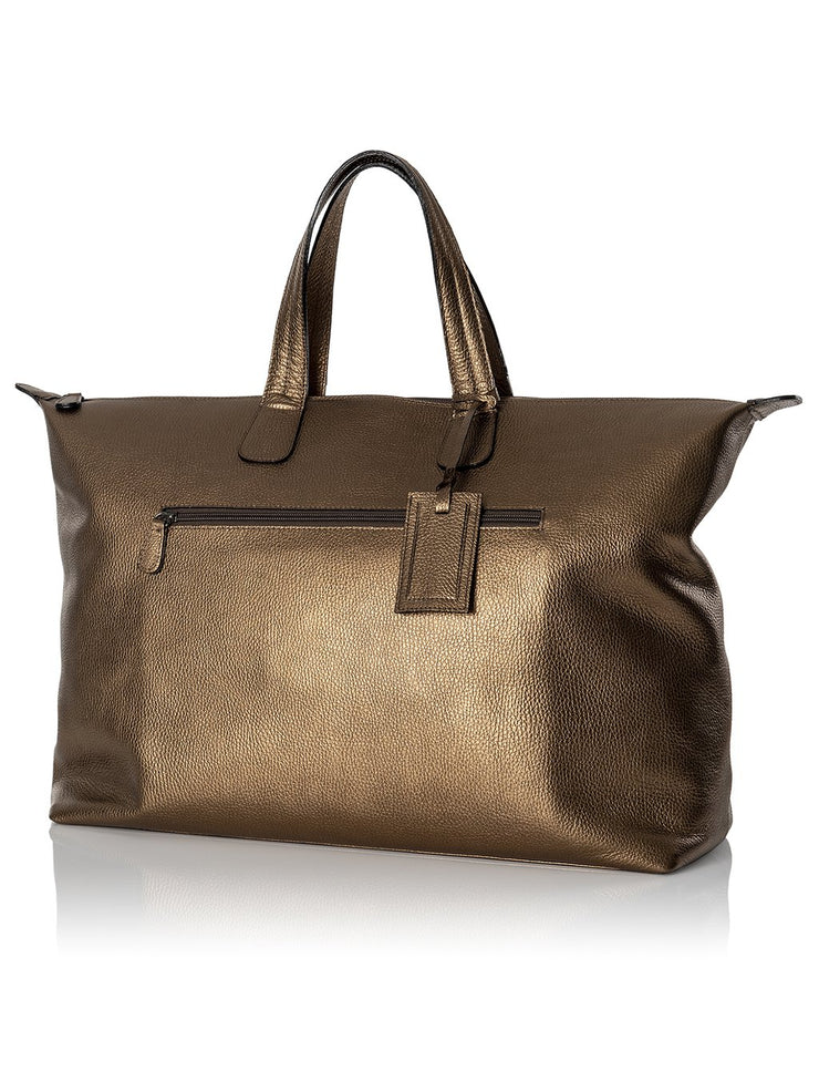 SWISS MADE Weekender LovelyElement (Bronze)