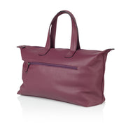 SWISS MADE Weekender LovelyElement, (Lila)