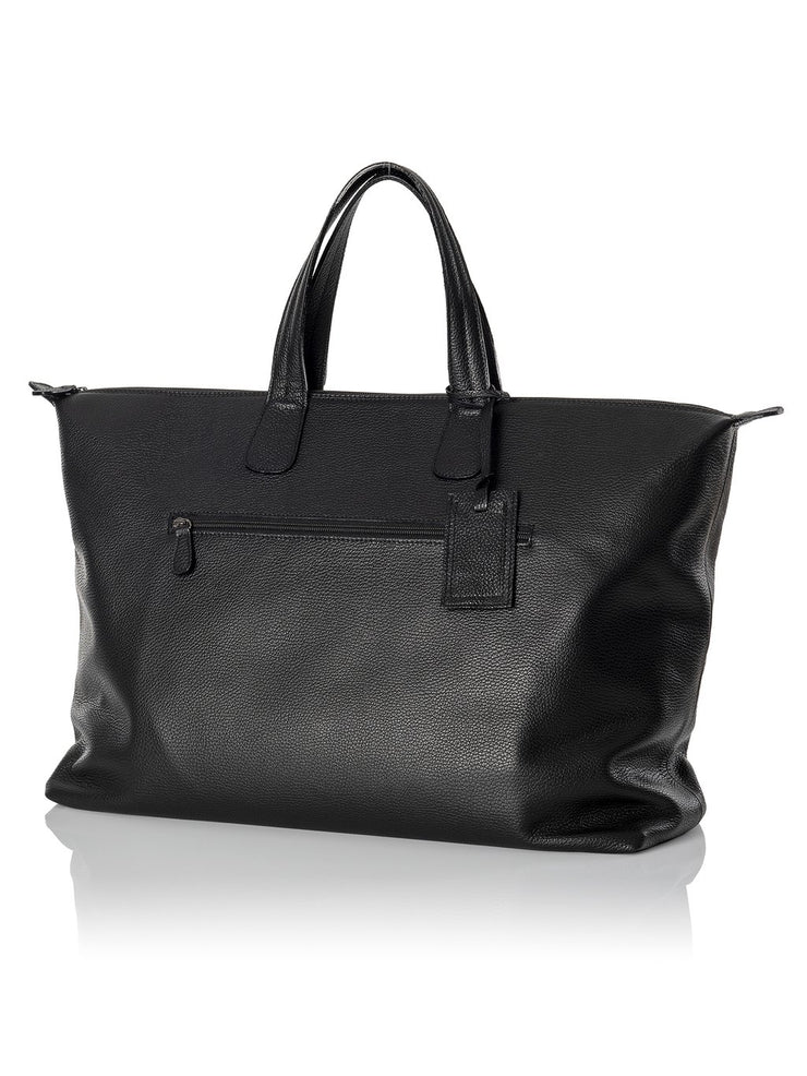 SWISS MADE Weekender LovelyElement (Schwarz)