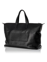SWISS MADE Weekender LoveElement (Schwarz)