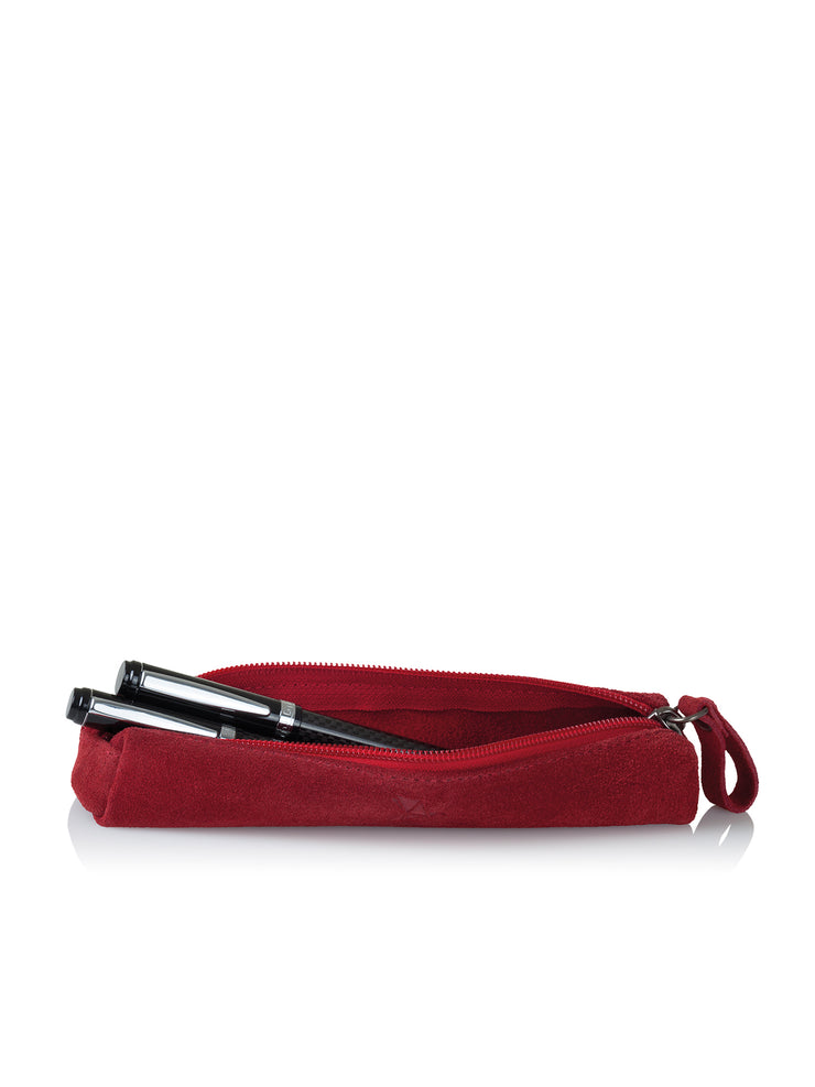 SWISS MADE Etui (Rot)