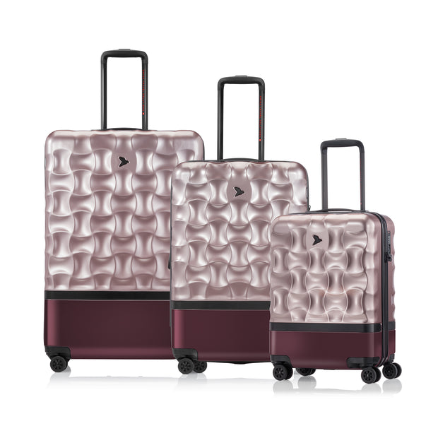 UpHill Trolley M (Cameo Rose)