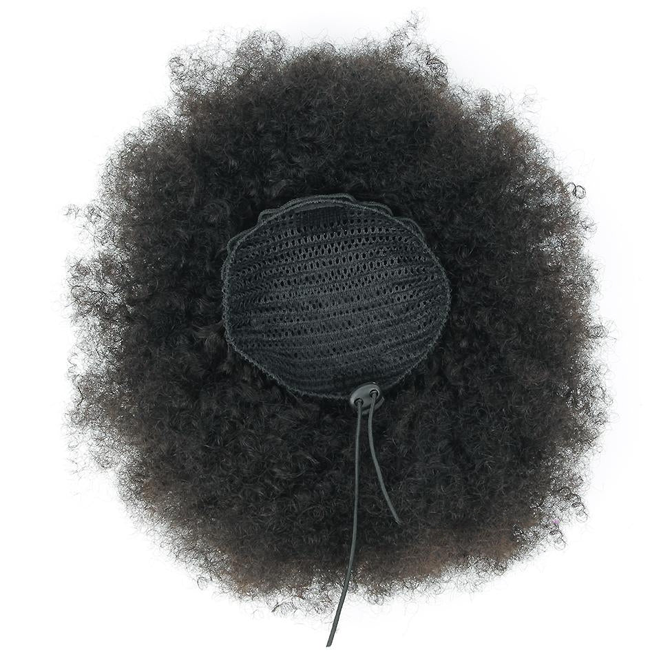 EXTENSIONS QUEUE DE CHEVAL Afro - Maggy Kloset