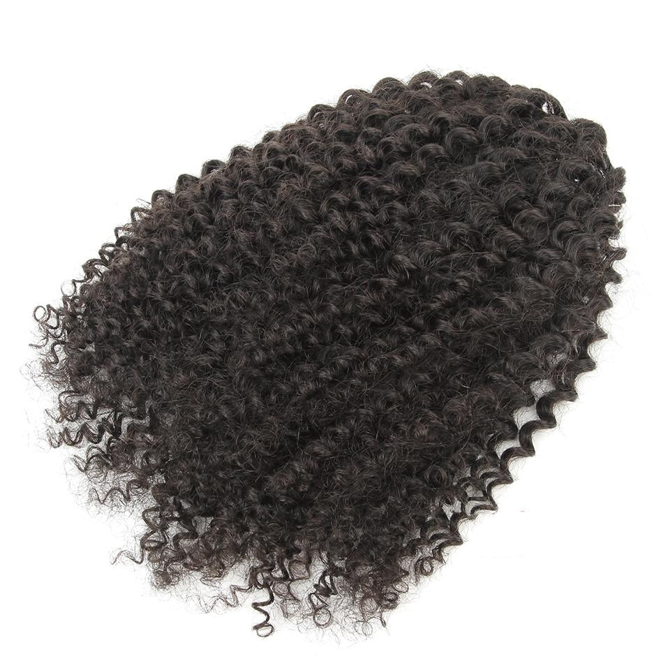 EXTENSIONS QUEUE DE CHEVAL Kinky Curly - Maggy Kloset