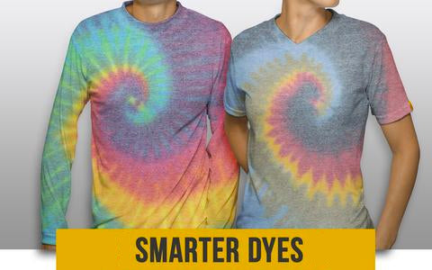 Sport Science Smarter Dyes Performance T-Shirts