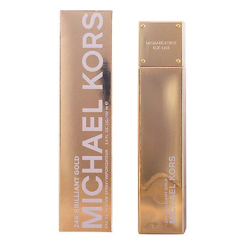 Dameparfume 24k Brillant Gold Edp Michael Kors EDP