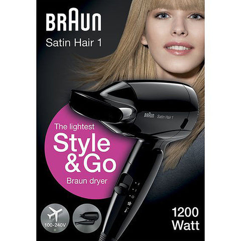 Braun Satin-Hair 1 HD 130