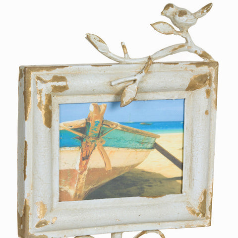 Fotoramme (64 x 25 x 14 cm) - Art & Metal Samling by Homania