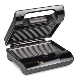 Princess 117000 Contact grill Elektrisk barbecue & grill