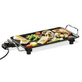 Princess 102300 Contact grill Elektrisk barbecue & grill