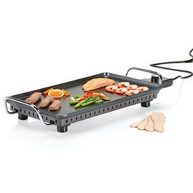 Princess 102240 Contact grill Elektrisk barbecue & grill
