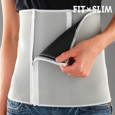 Just Slim Belt Slankende Sauna Korset
