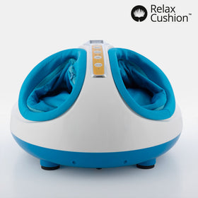 Relax Cushion Opvarmet Fodmassageapparat