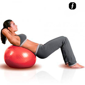 Body Fitball Pilates Bold (55 cm)