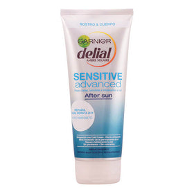 Delial - DELIAL aftersun sensitive 200 ml