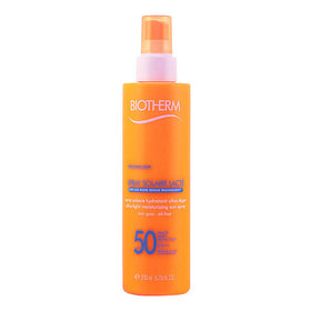 Biotherm - SUN spray lacté SPF50 200 ml