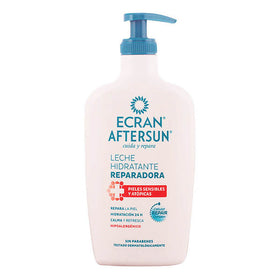 Ecran - ECRAN AFTERSUN leche piel sensible & atópica 300 ml