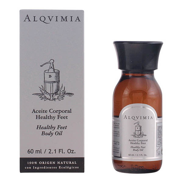 Alqvimia - BODY OIL healthy feet 60 ml