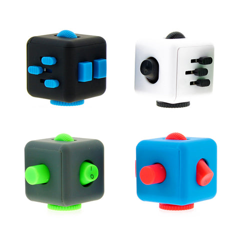 Gadget and Gifts Fidget Terning