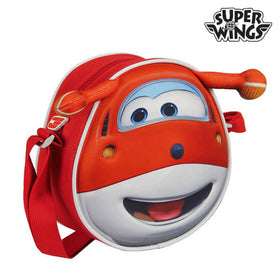 3D Super Wings Rygsæk