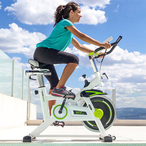 Fitness 7008 Spinningcykel