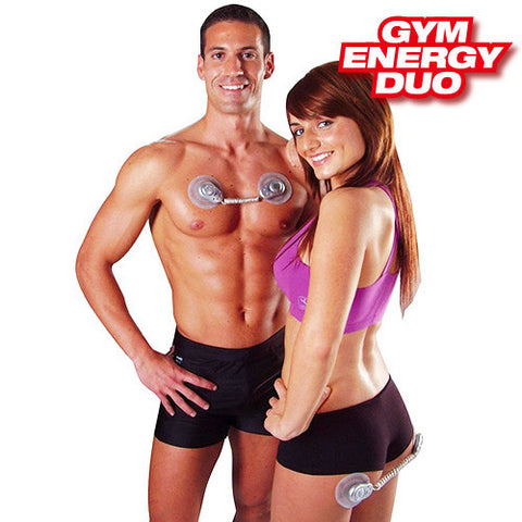 Gym Energy Duo Elektrostimulator