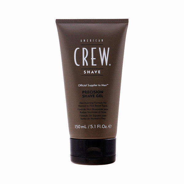 American Crew - PRECISION SHAVE GEL 150 ml