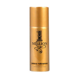 Paco Rabanne - 1 MILLION deo vaporizador 150 ml
