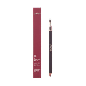 Clarins - CRAYON khôl 02-intense brown 1.5 gr