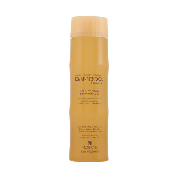 Alterna - BAMBOO SMOOTH anti-frizz shampoo 250 ml