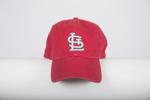752ff7a2b37 St. Louis Cardinals Crystal Hat- Red