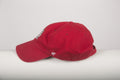 St. Louis Cardinals Crystal Hat- Red