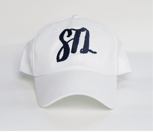 Backroad 'City Love Hat- Script STL'